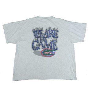 VTG 90s Florida Gators UF T Shirt XL
